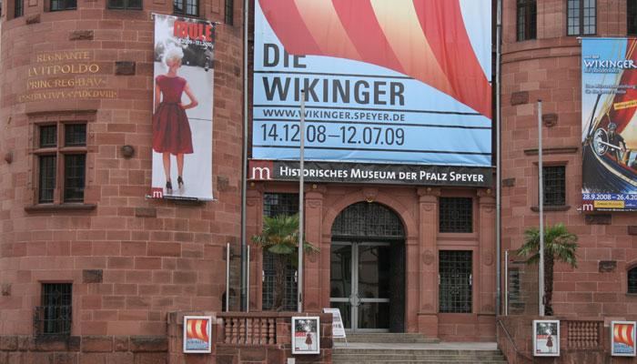historisches museum der pfalz speyer projekt idole museum und klick. Black Bedroom Furniture Sets. Home Design Ideas